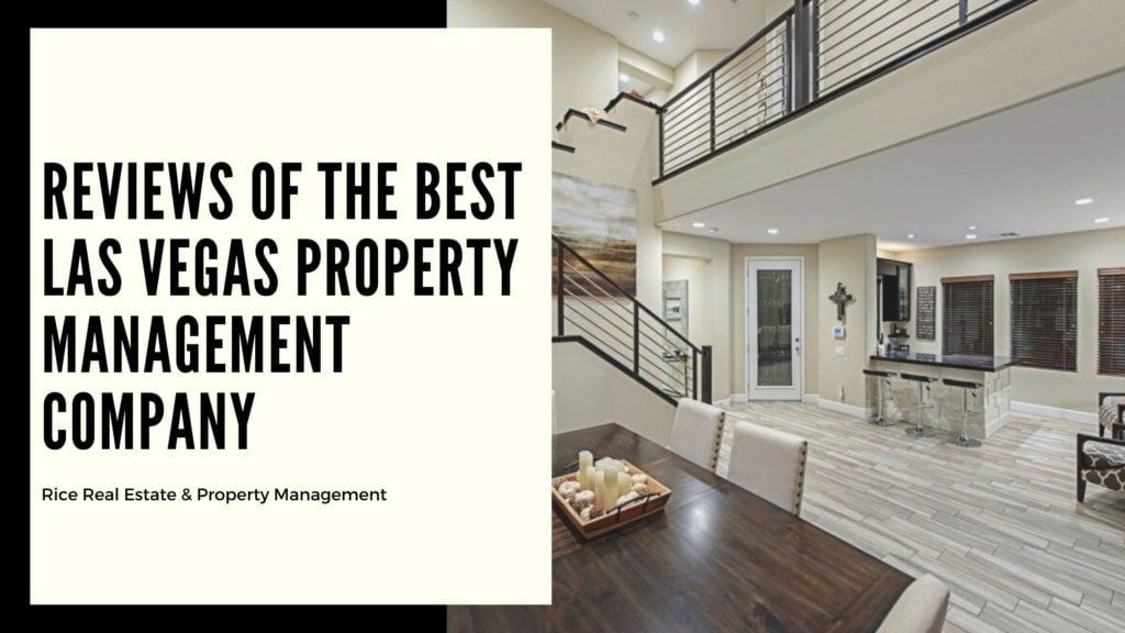 henderson property management